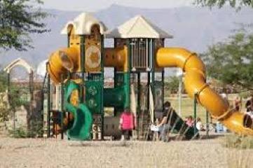 Copper Basin Community Park
